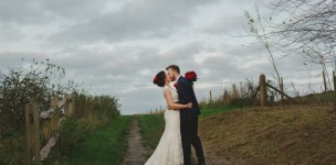 Kym & Alex's Top Wedding Tips