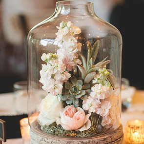 8 Exquisite Spring Wedding Flower Arrangements