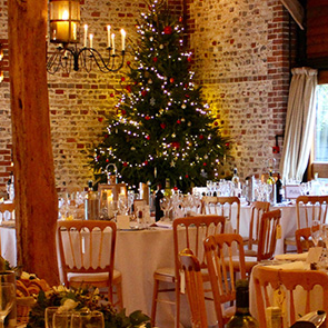 Decoration Ideas For Your Winter Wedding
